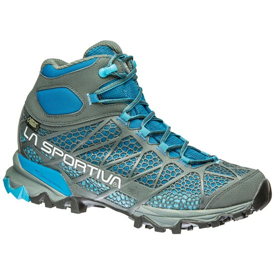 La Sportiva Core High Gtx W - Fjord