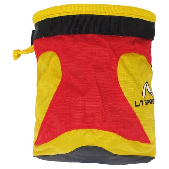 La Sportiva Chalk Bag Testarossa (Pack 5) -