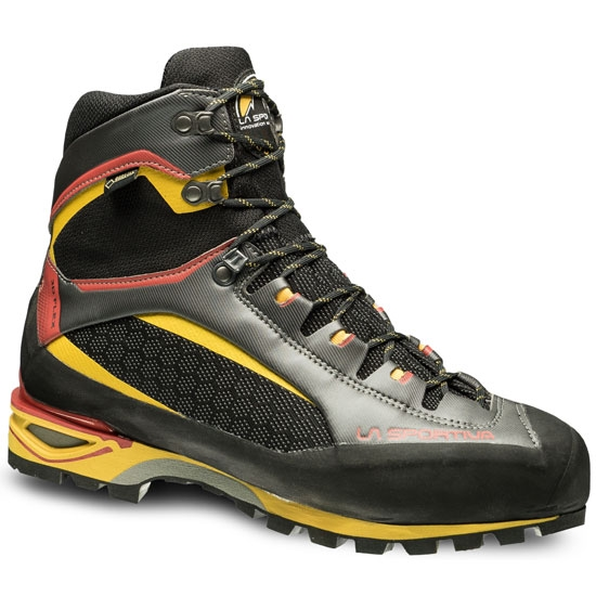 La Sportiva Trango Tower GTX - Black/Yellow