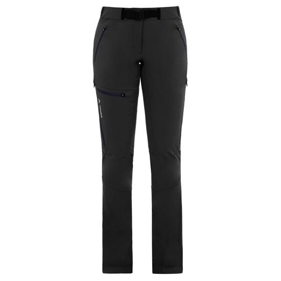 Vaude Badile Pants II W - Black