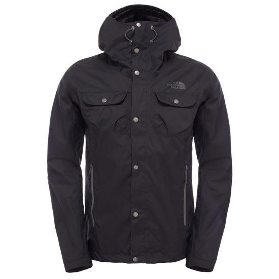 The North Face Arrano Jacket - Black