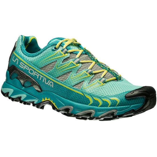 La Sportiva Ultra Raptor W - Emerald/Mint