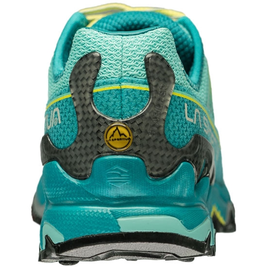 La Sportiva Ultra Raptor W - Photo of detail