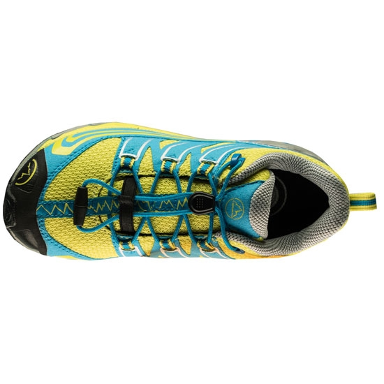 La Sportiva Falkon Low 36-40 - Photo of detail