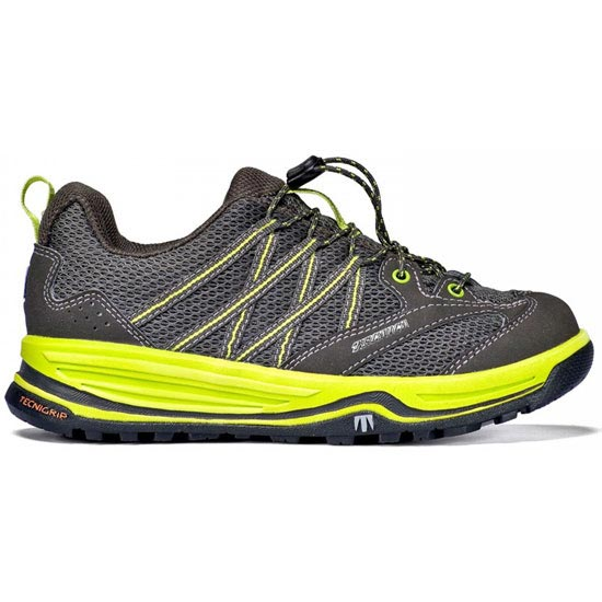 Tecnica Spectrum Jr - Anthracite/Lime