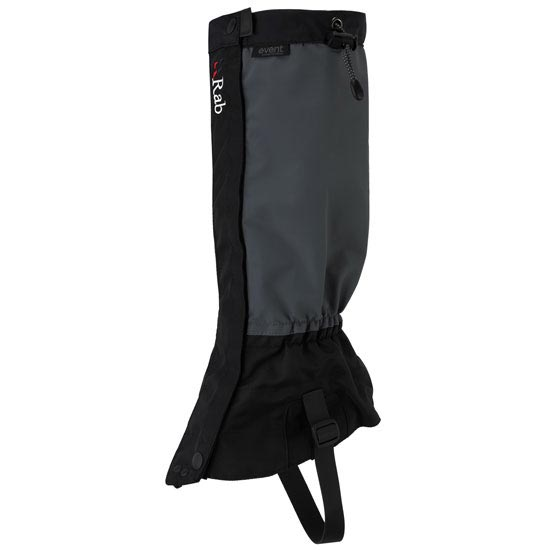 Rab Hispar Gaiter - Dark Shark