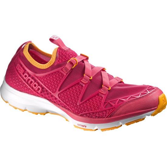 Salomon Crossamphibian W - Lotus Pink/Madder Pink