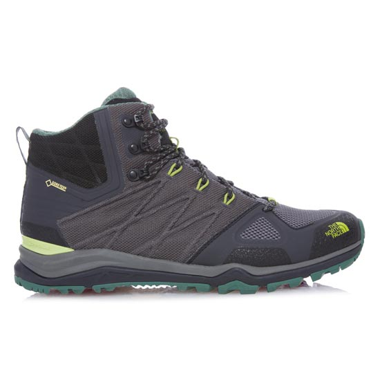 The North Face Ultra Fastpack 2 Mid GTX - Photo de détail