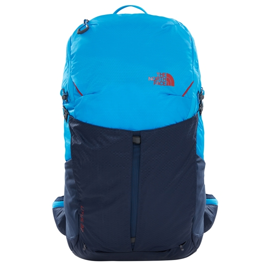 The North Face Litus 32-RC - Hyper Blue/Urban Navy