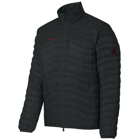 Mammut Broad Peak Light in Jacket - Black