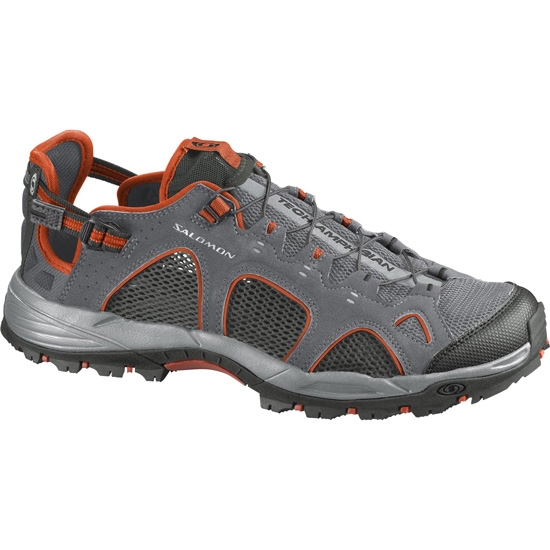 Salomon Techamphibian 3 - Pewter/Asphalt