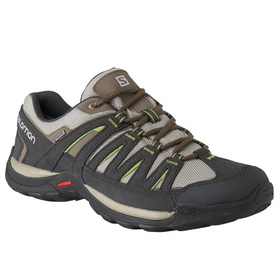 Salomon Norwood GTX - Titanium/Asphalt
