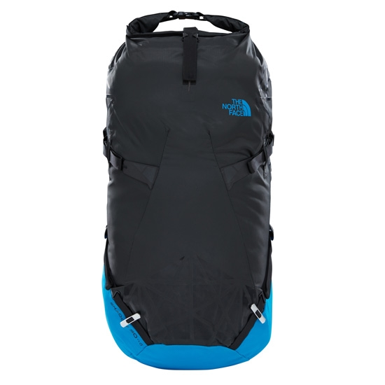 The North Face Shadow 30+10 - Asphalt Grey/Hyper Blue