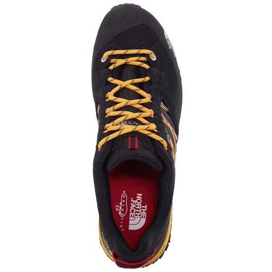The North Face Verto Plasma II GTX - Foto de detalle