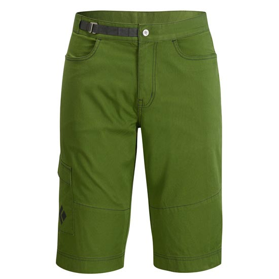 Black Diamond Credo Shorts - Cactus