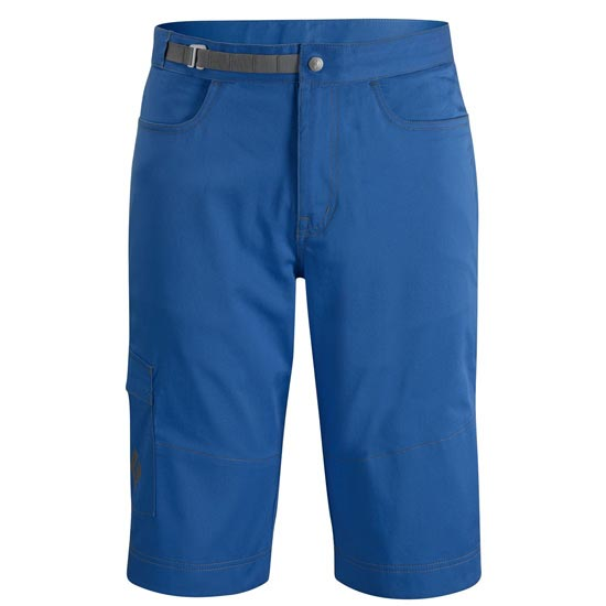Black Diamond Credo Shorts - Powell