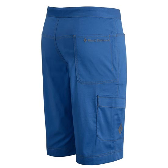 Black Diamond Credo Shorts - Photo de détail