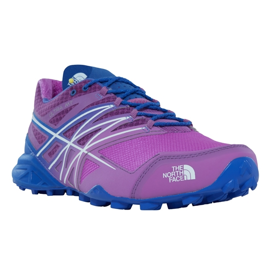 The North Face Ultra MT W - Sweet Violet/Ampere Blue