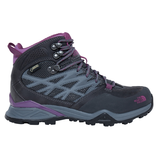 The North Face Hedgehog Hike Mid GTX W - Detail Foto