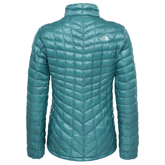 The North Face Thermoball Jacket W - Detail Foto