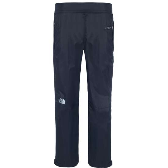 The North Face Resolve Pant Youth - Black W/Reflective