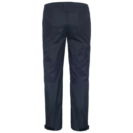 The North Face Resolve Pant Youth - Photo of detail