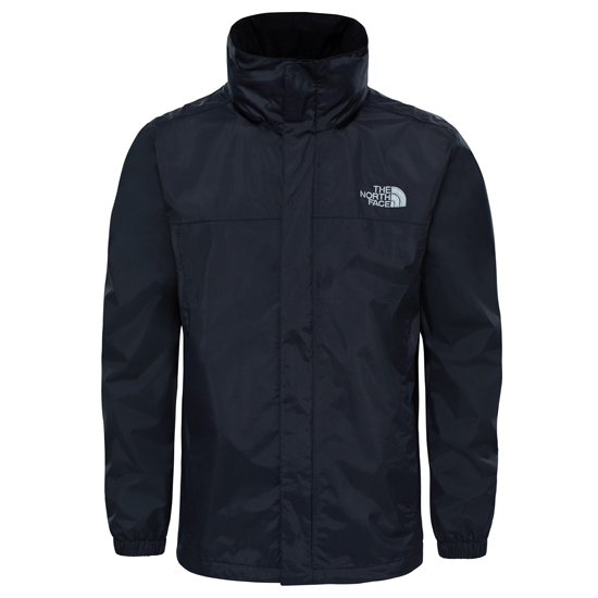 The North Face Resolve 2 Jacket - TNF Black/TNF Black