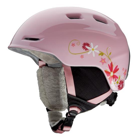 Smith Zoom Jr - Pink Daisy