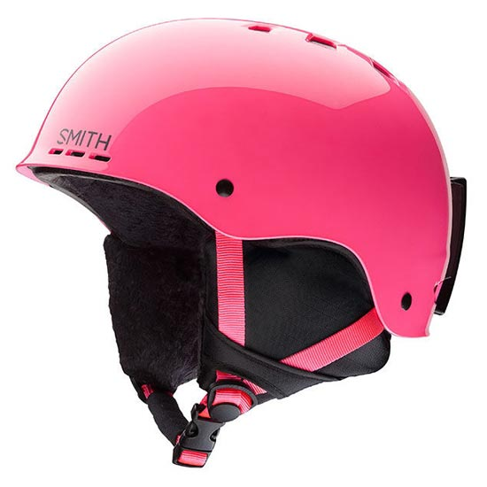 Smith Holt Junior 2 Jr - Crazy Pink