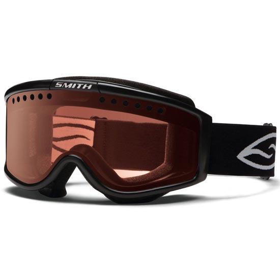 Smith Monashee Air - Black/ RC36