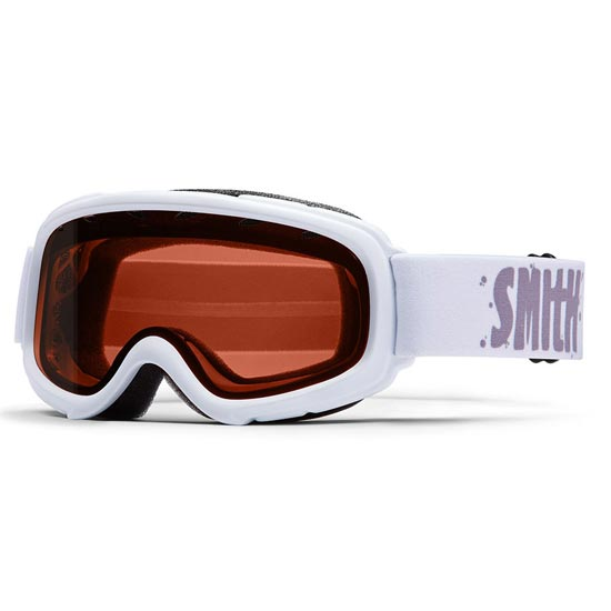 Smith Gambler Air Jr - White/ RC36