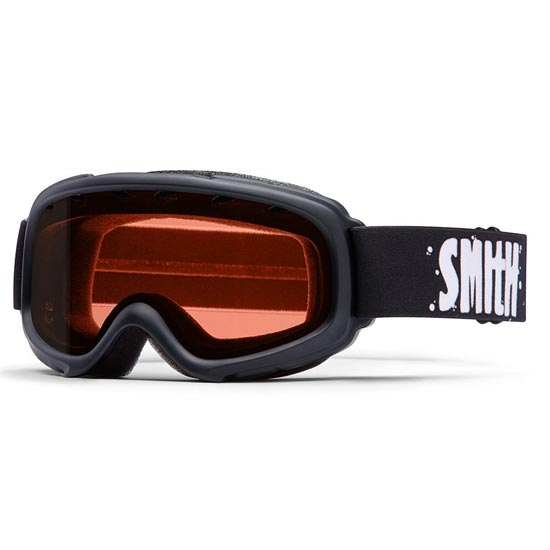 Smith Gambler Air Jr - Black/ RC36