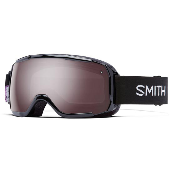 Smith Grom Jr - Black Angry Birds/ Ignitor Mirror