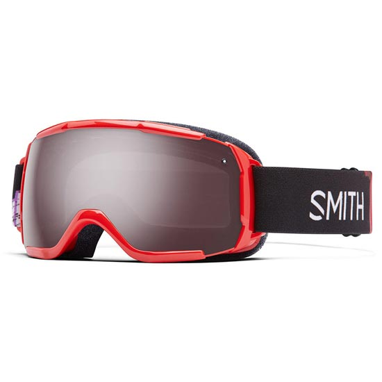 Smith Grom Jr - Red Angry Birds/ Ignitor Mirror