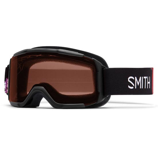 Smith Daredevil Jr - Black Angry Birds