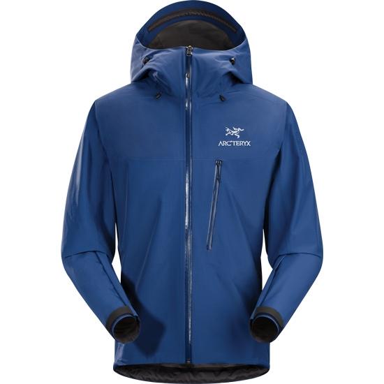 Arc'teryx Alpha SL Jacket - Corvo Blue