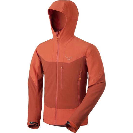 Dynafit Mercury 2 DST Jacket - General Lee