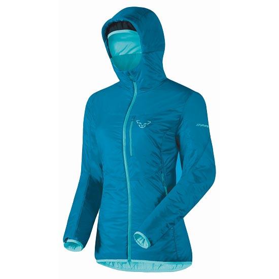 Dynafit Aeon Hood Jacket W - Crystal