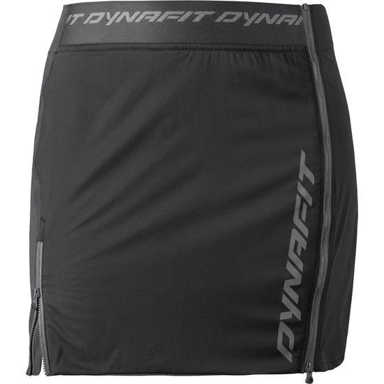 Dynafit Mezzalama Polartec Alpha Skirt W - Asphalt