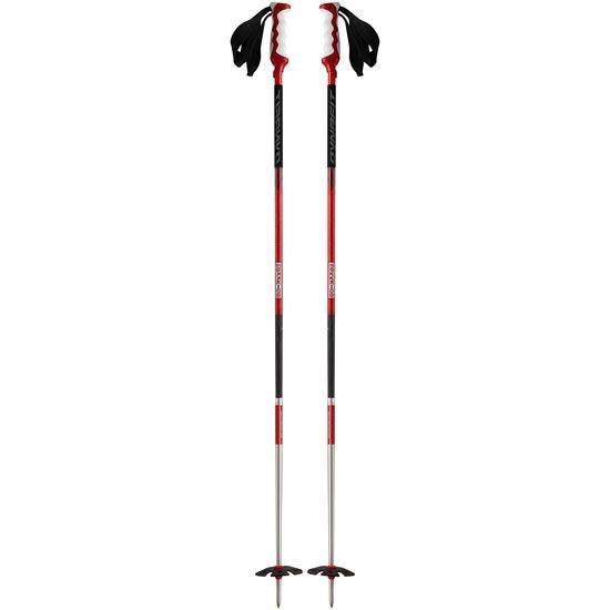 Dynafit Hokkaido Pole - Red