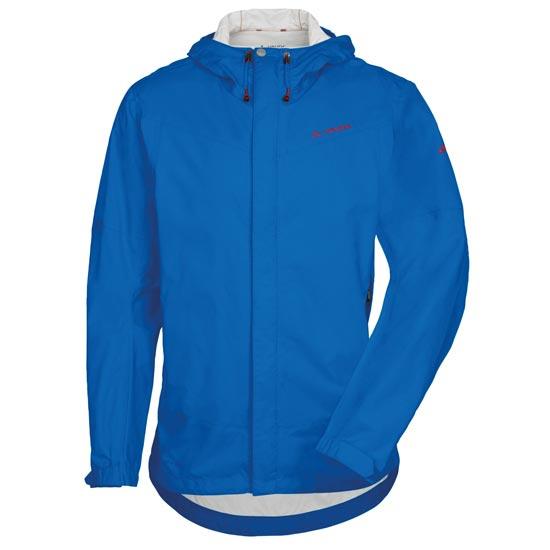 Vaude Lierne Jacket - Hydro Blue