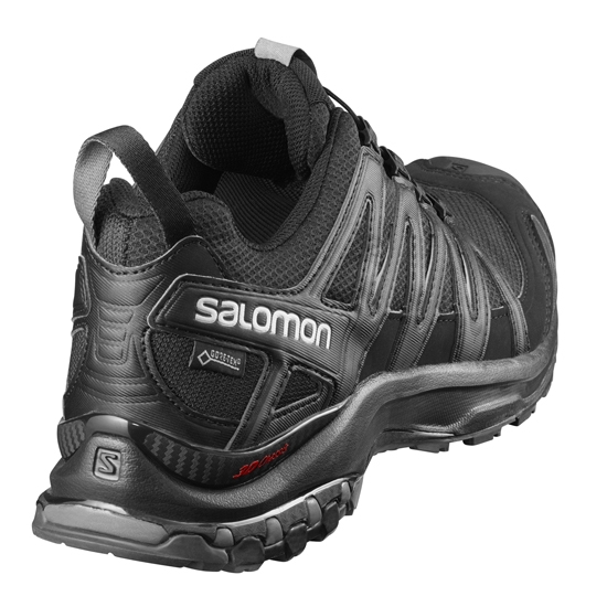 Salomon Xa Pro 3D GTX - Photo of detail