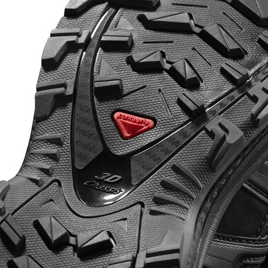Salomon Xa Pro 3D GTX - Photo of detail