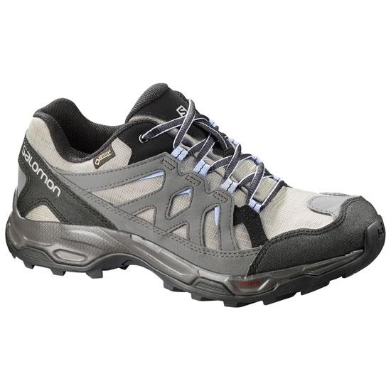 W Effect Salomon Chaussures Basses Femme Wqr1avxbt Trekking Gtx zVqSpGUM