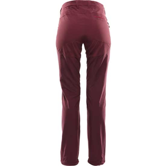 Haglöfs Lite Hybrid Pant W - Photo de détail