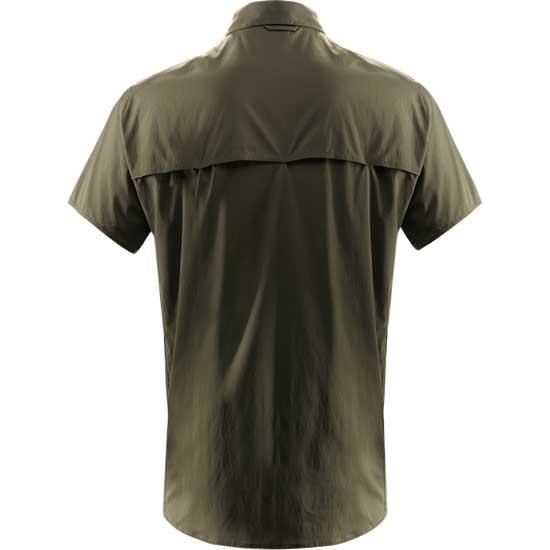 Haglöfs Salo III SS Shirt - Photo de détail