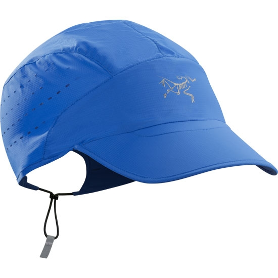 Arc'teryx Incendo Hat - Rigel