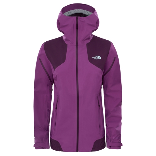 The North Face Shinpuru Jacket W -