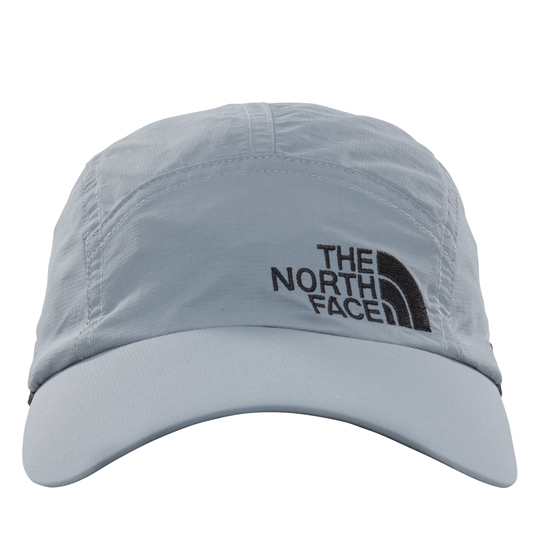 The North Face Sun Shield Ball Cap - Mid Grey