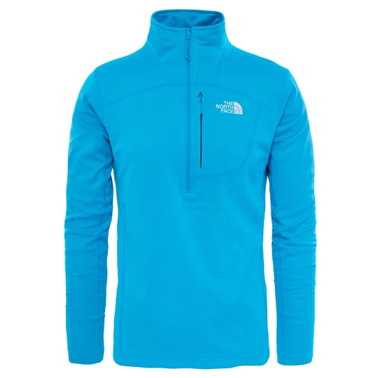 The North Face Infiesto 1/4 Zip - Hyper Blue
